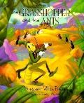 Walt Disney's The Grasshopper and the Ants - Margaret Wise Brown - Hardcover