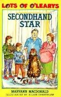 Secondhand Star - Maryann MacDonald