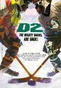 D2: The Mighty Ducks - Jordan Horowitz - Paperback