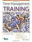 Time Management Training (ASTD Trainer's Workshop Series) (WorkShop Series)