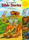 My Big Book of Bible Stories: At Your Fingertips - McClanahan Book Company - Hardcover