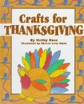 Crafts for Thanksgiving