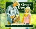 Gran's Bees - Mary Thompson - Hardcover -