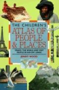 Children's Atlas of People and Places