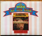 Week at the Fair: A Country Celebration