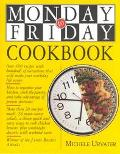 Monday to Friday Cookbook