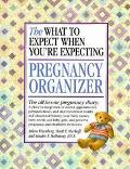 What to Expect When You're Expecting Pregnancy Organizer