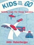 Kids on the Go: Activity Logs for Young Travelers