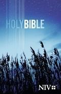 NIV Outreach Bible (Bible Niv)