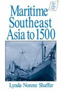 Maritime Southeast Asia to 1500