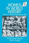 Women in World History Readings from Prehistory to 1500