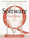 Software Excellence: A Total Quality Management Guide