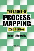 Basics of Process Mapping, 2nd Edition
