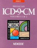 Physician Icd-9-cm Vol.1+2,2001