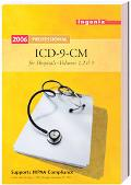 ICD-9-CM Professional for Hospital 2006, Volume 1, 2 and 3