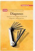 Coder's Desk Reference 2006: Diagnosis - Ingenix - Paperback
