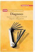 Coder's Desk Reference 2006: Diagnosis - Ingenix - Paperback