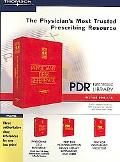 PDR Electronic Library on CD-ROM , 2008