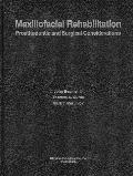 Maxillofacial Rehabilitation