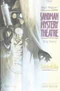 Sandman Mystery Theatre The Tarantula