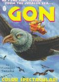 Gon Color Spectacular! - Masashi Tanaka - Paperback