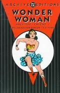 Wonder Woman Archives