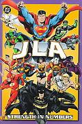 Jla Strength in Numbers