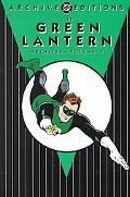 Green Lantern Archives Archives