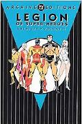 Legion of Super-heroes 11 Archives