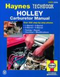 Haynes Holley Carburetor Manual