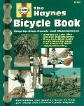 Haynes Bicycle Book