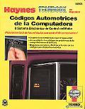 Codigos Automotrices de la computadora y sistema electronico de control del motor/ Automotiv...