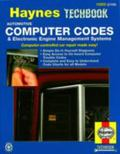 Automotive Computer Codes (Haynes Manuals)