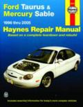 Ford Taurus & Mercury Sable 1996 Thru 2005 Automotive Repair Manual
