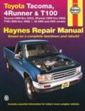Toyota Tacoma 1995 Thru 2004, 4runner 1996 Thru 2002 & T100 1993 Thru 1998- 2006 All 2wd and...