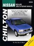Nissan Pick-ups: 1998-2004: Updated to include information on 2002-2004 models