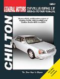 GM: DeVille & Seville: 1999-2005