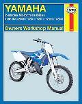 Yamaha 2-stroke Motocross Bikes