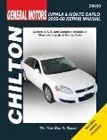 General Motors Impala & Monte Carlo: 2006 through 2008