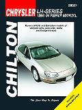 Chrysler LH-Series: 1998 Thru 2004 (Chilton's Total Car Care Repair Manuals)
