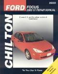Ford Focus, 2000-2007