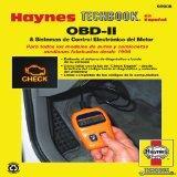 OBD-II & Sistemas de Control Electronico del Motor (Haynes Techbook) (Spanish Edition)