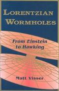 Lorentzian Wormholes From Einstein to Hawking