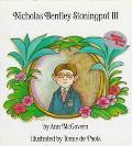 Nicholas Bentley Stoningpot III