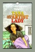 Tana and the Artist Lady And Other Adventure Stories