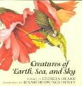 Creatures of Earth, Sea, and Sky Poems
