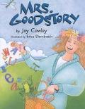 Mrs. Goodstory