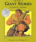 Book of Giant Stories