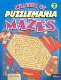 Best of Puzzlemania Mazes