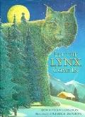 Let the Lynx Come In - Jonathan London - Hardcover - 1st ed